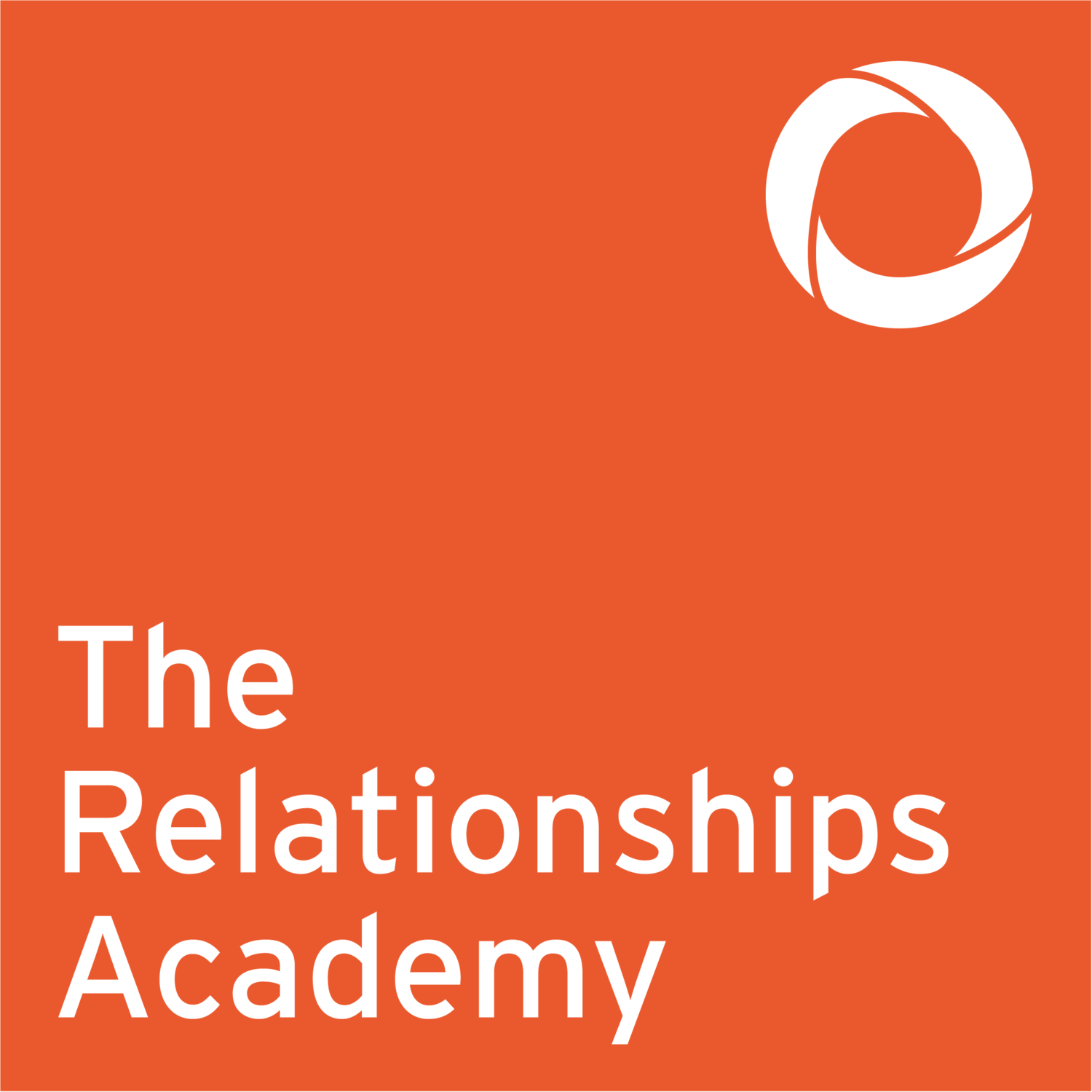 Relationships Academy Logo