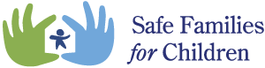 Safe Families for Good logo