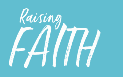 Raising Faith logo